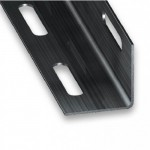 Steel Perforated Angle