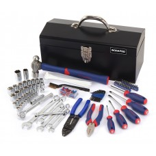 WORKPRO 239pc Household Tool Set