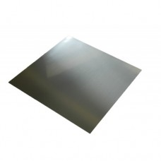 Smooth Aluminium Self-Adhesive Panels, Pack of 3 | 300mm x 300mm