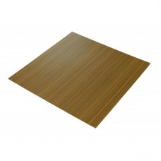 Olive Wood Effect Self-Adhesive Panels, Pack of 3 | 300mm x 300mm