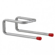 Double Boot Holder Hook - Wall Mounted