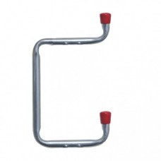 Dual Over/Under Steel Hook (Single) | 190mm