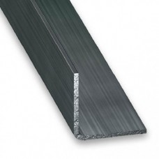 Cold Pressed Steel Equal Angle | 15mm x 1.5mm x 1m