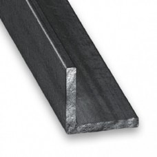 Hot Rolled Steel Equal Angle | 25mm x 3mm x 2m