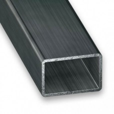 Cold Pressed Steel Rectangular Tube | 40mm x 1.5mm x 1m