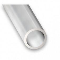 Anodised Aluminium Tube | 6mm x 1mm x 1m