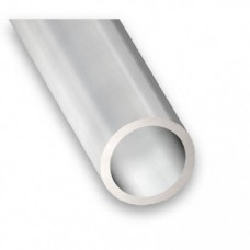 Anodised Aluminium Tube | 8mm x 1mm x 1m
