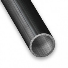 Cold Pressed Steel Tube | 12mm x 1mm x 1m