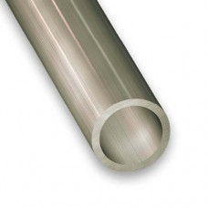 Stainless Steel 304L Grade Round Tube | 12mm x 1mm x 1m
