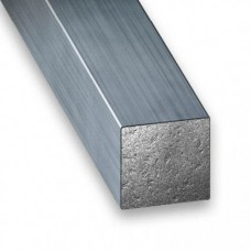 Drawn Steel Square | 4mm x 1m