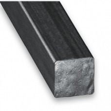 Hot Rolled Steel Square Bar | 12mm x 1m