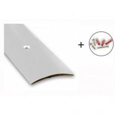 Anodised Aluminium Flooring/Carpet Threshold Strip   40mm x 930mm