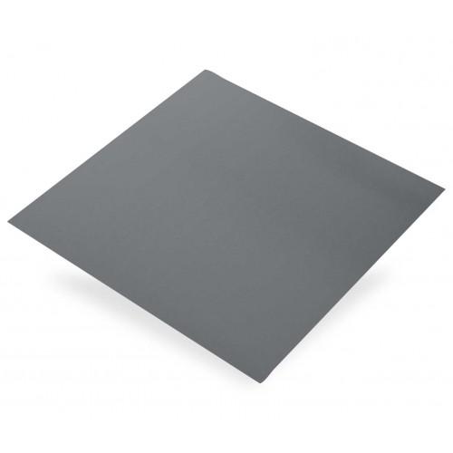 Smooth Mild Steel Sheet 500mm X 500mm X 0 6mm