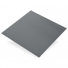Smooth Mild Steel Sheet | 500mm x 250mm x 1mm
