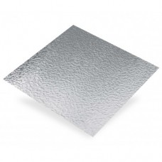 Textured Anodised Aluminium | 1m x 500mm x 0.5mm